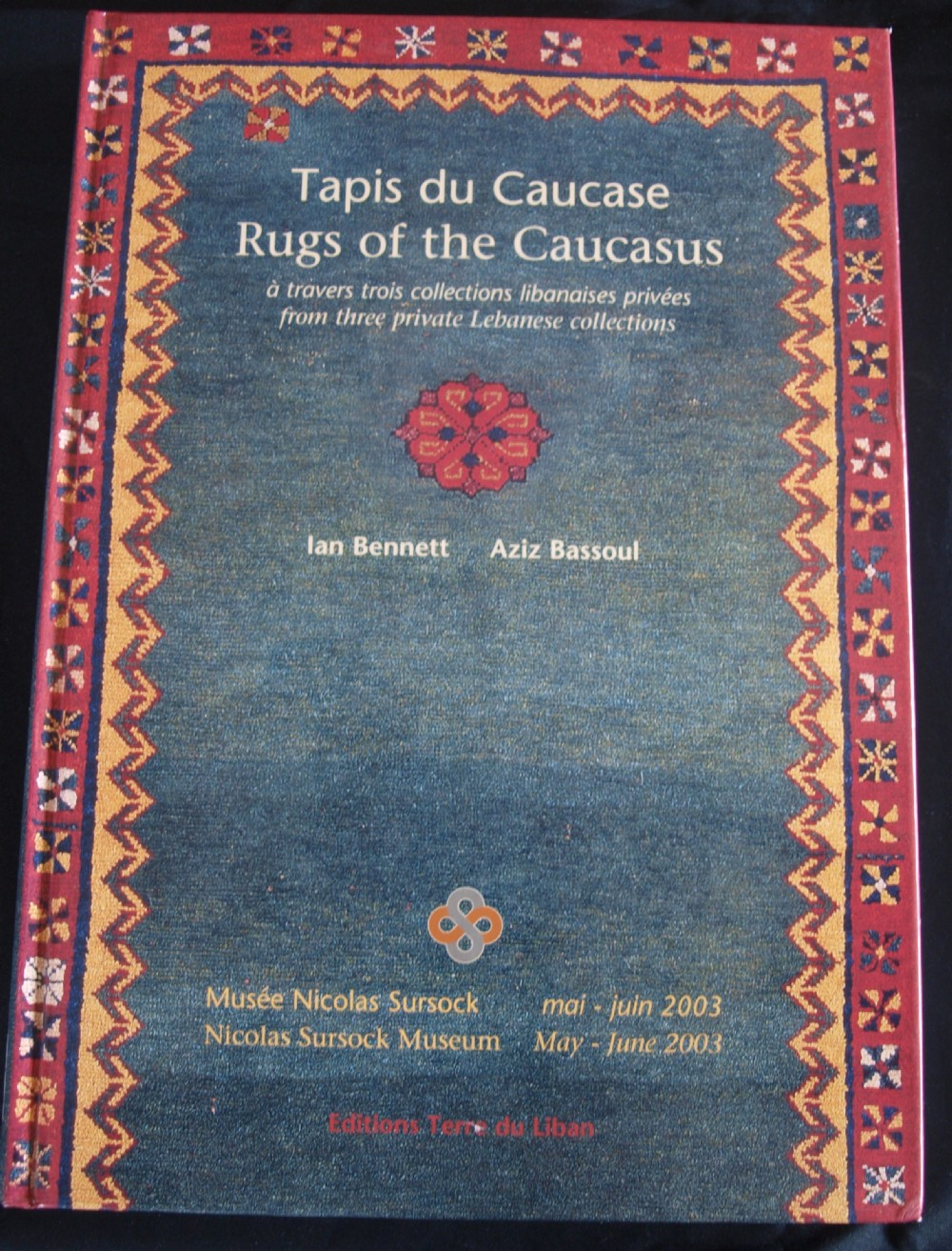 rugs of the caucasus